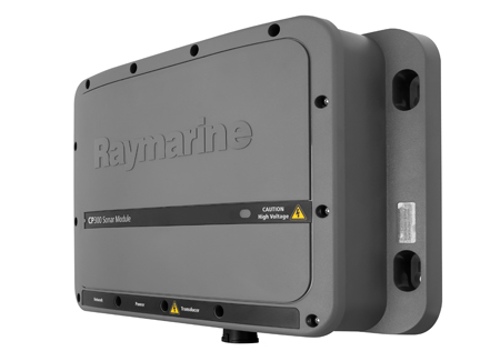 Raymarine CP300 Digital ClearPulse Sonar